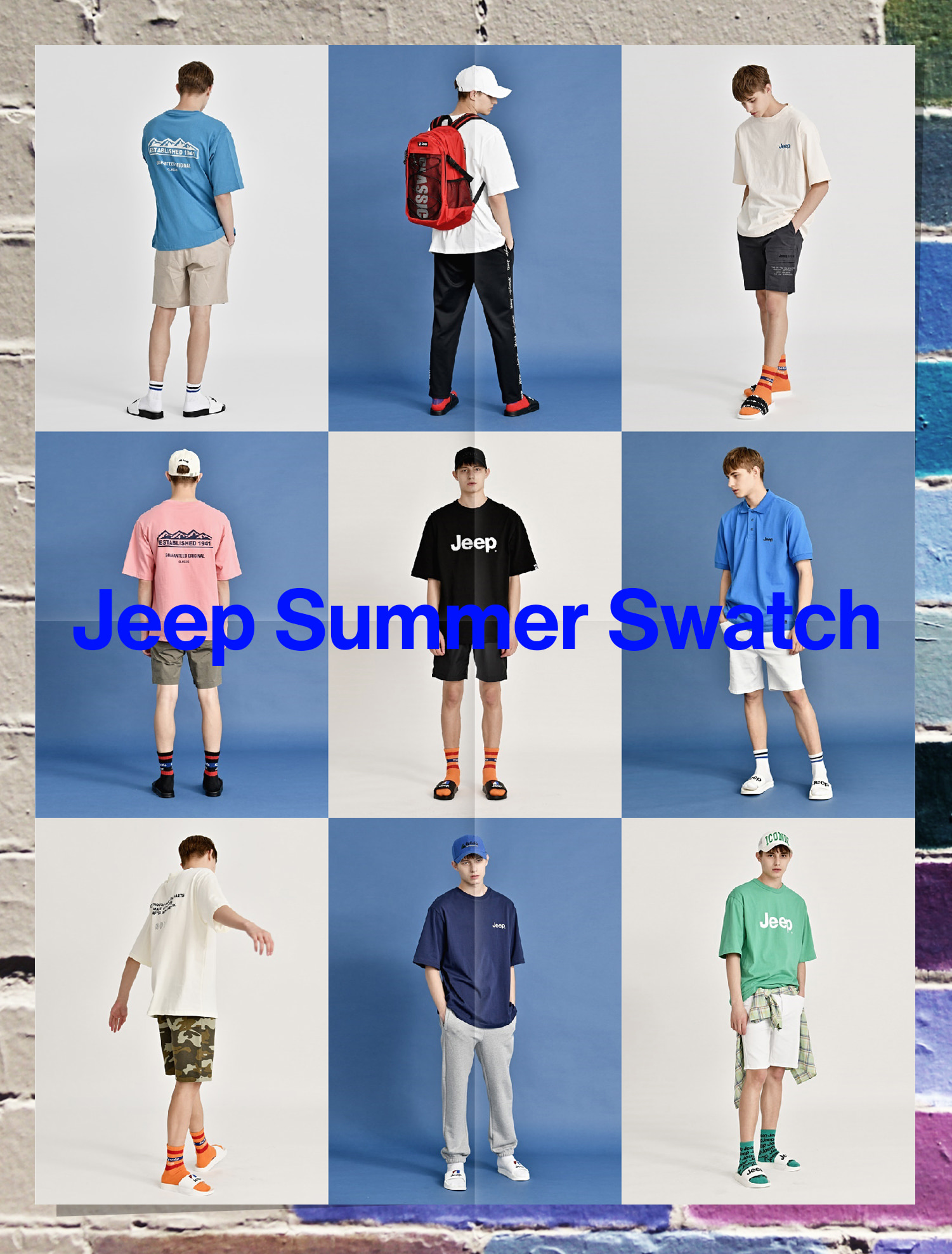 Jeep® Authentic Style