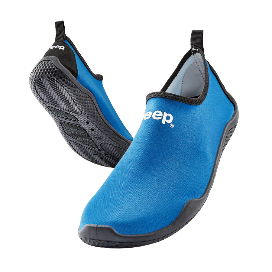 JEEP SURFER AQUA SHOES (GL2GHU601DL)