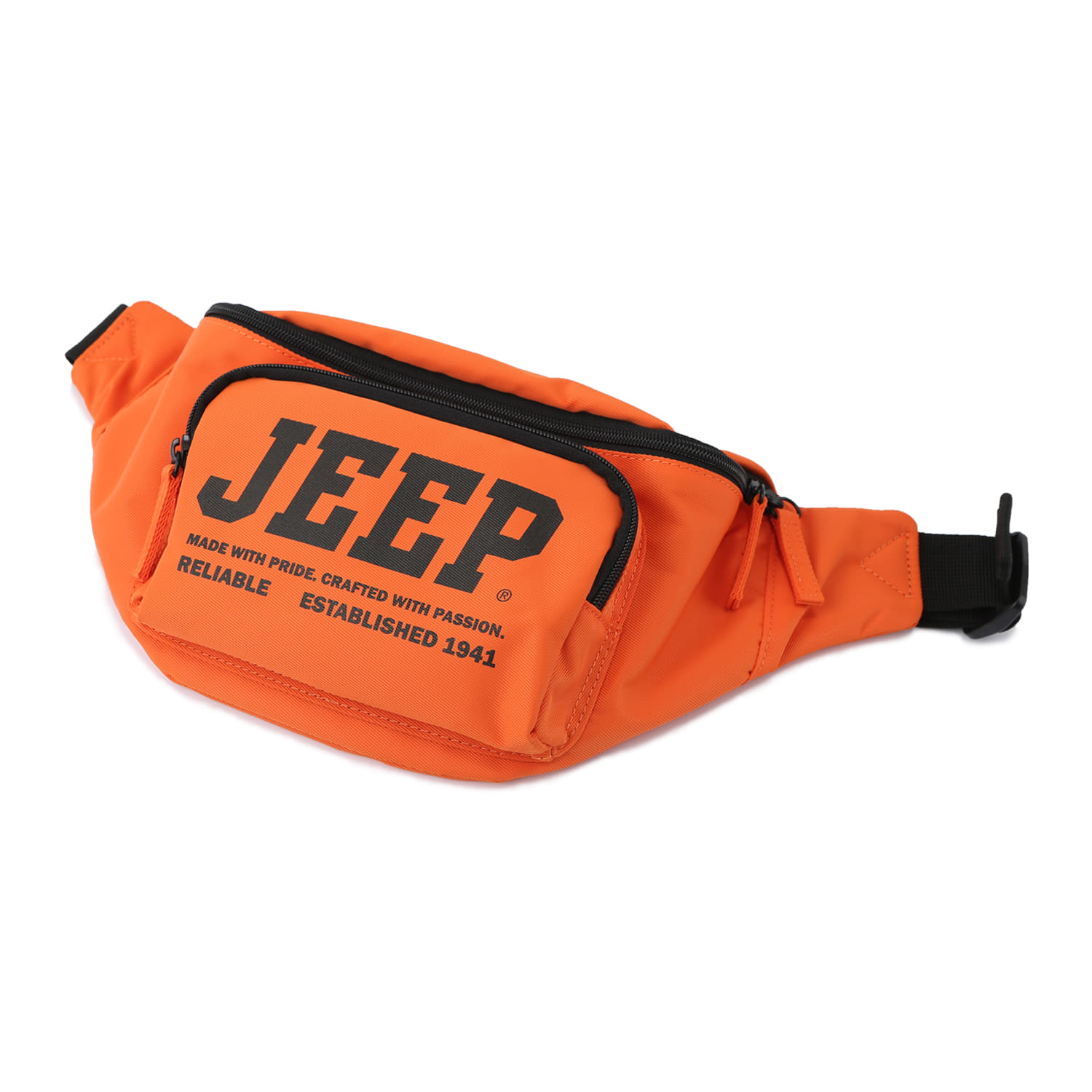 JEEP Hip Sack (JL0GAU512OR)